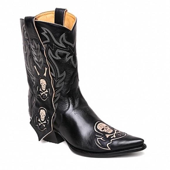 0ad54ce1581 LIBERTY KILLAZ PEE WEE Western Boots